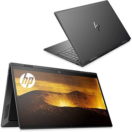 HP ノートパソコン HP ENVY x360 15 15.6インチ フルHDタッチパネルディスプレイ 2in1 コンバーチブルタイプ AMD Ryzen 5 8GBメモリ 512GB SSD Microsoft Office付き(型番:3E997PA-AAAQ)