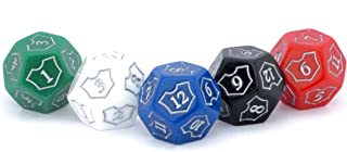 Best mtg loyalty dice Reviews