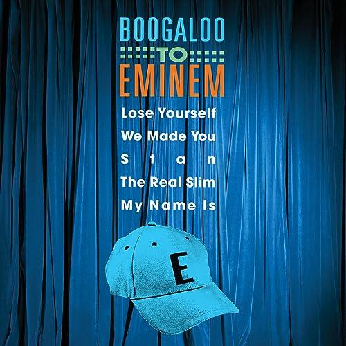 Amazon com: The Real Slim Shady: Doug Munro: MP3 Downloads