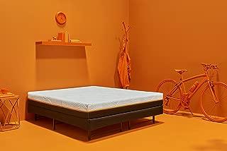 Thrive Aspire - 8 Inch Gel Memory Foam Mattress - Best Cooling & Support - CertiPUR-US Certified - Made in USA - 10 Year Warranty - Twin Size Mattress