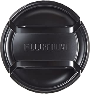 Fujifilm FLCP-62 Front Lens Cap (Compatible with XF23mm / XF56mm / XF56mm APD / XF90mm / XF55-200mm)