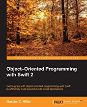 Object-Oriented Programming with Swift 2