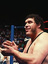 Andre the Giant: My Andre Story