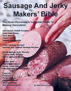 Best sausage making bible Reviews