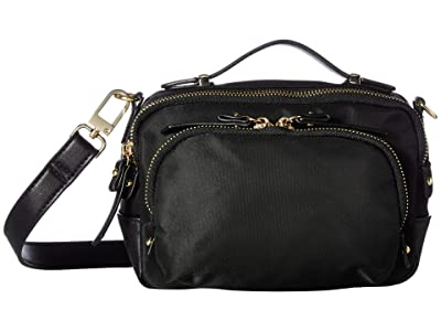 Sol and Selene Pristine (Black) Cross Body Handbags
