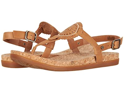 UGG Ayden II (Almond) Women