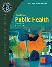 Essentials of Public Health (Essential Public Health)