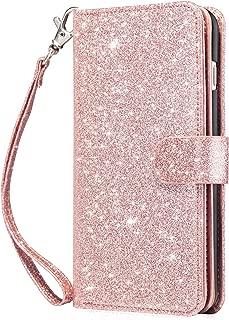 Best bling iphone 7 plus wallet case Reviews