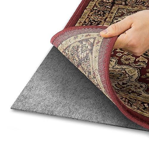 Best Oriental Rug Pad Amazon Com