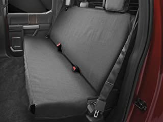 WeatherTech DE2011CH Seat Protector