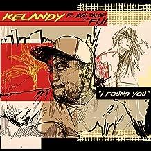 I Found You (feat. Josh Tatofi & Fiji)