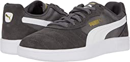 Castlerock/Puma White/Puma Team Gold