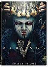 vikings dvd season 5