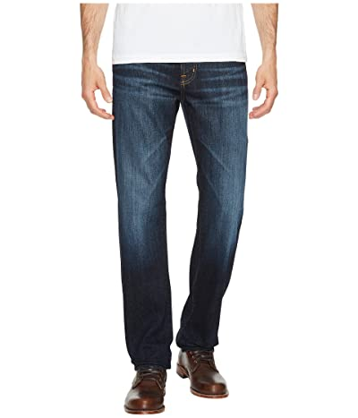 AG Adriano Goldschmied Graduate Tailored Leg Denim in Robinson (Robinson) Men