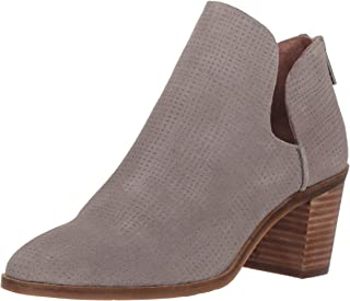 Lucky Brand Womens Powe Ankle Boot