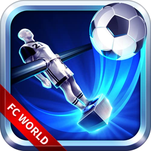 Baby-foot Coupe Mondiale