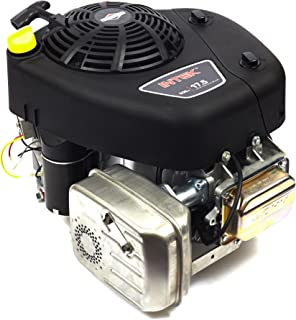 Briggs & Stratton 31R907-0006-G1 500cc 17.5 Gross HP Engine with 1-Inch by 3-5/32-Inch Length Crankshaft Tapped 7-16-20-Inch