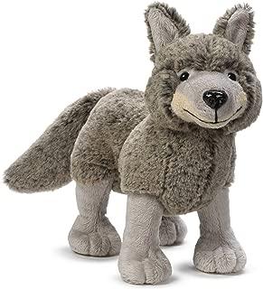 Webkinz Coyote Plush