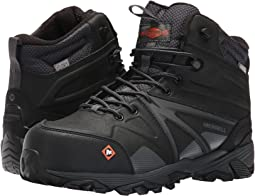 Trailwork Mid Waterproof CT