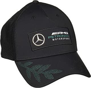 Mercedes AMG Motorsport Black Laurel Hat