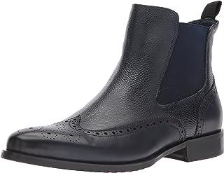 حذاء تشيلسي رجالي كاجوال لركوب الكاحل من Zanzara Hamel