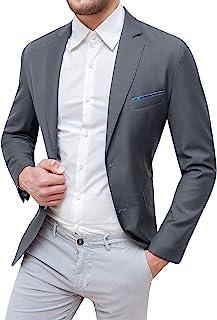 super popular cf4fa f55f8 Amazon.it: giacca uomo elegante estiva: Abbigliamento