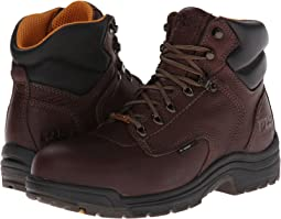 "Timberland PRO TiTAN® Waterproof 6"" Alloy Safety Toe"