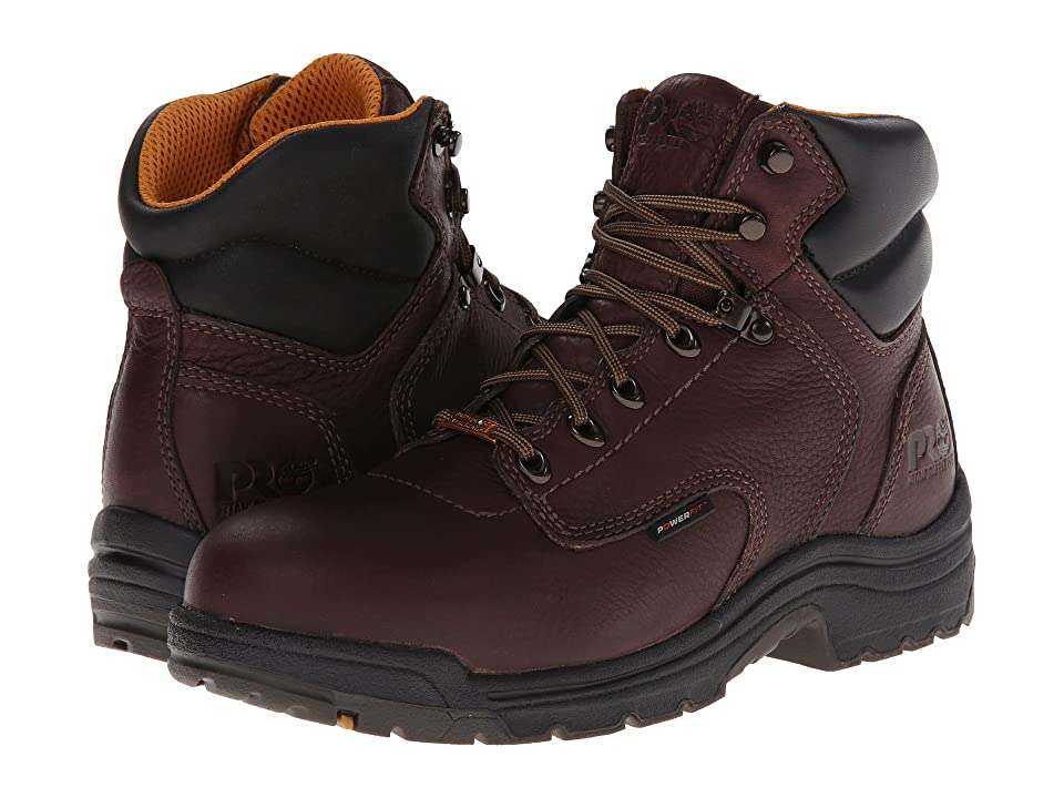 7d197e56da8 UPC 829032692287 - Timberland PRO TiTAN Waterproof 6 Safety Toe ...