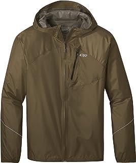 Men's Helium Rain Jacket - Waterproof, Durable...