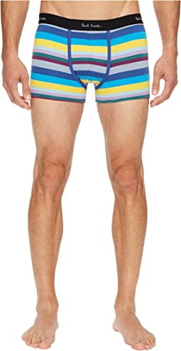 Paul Smith - Color Stripe Trunks
