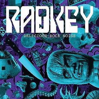 delicious rock noise radkey