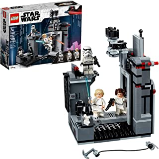 LEGO Star Wars: A New Hope Death Star Escape 75229 Building Kit 2019 Multicolor