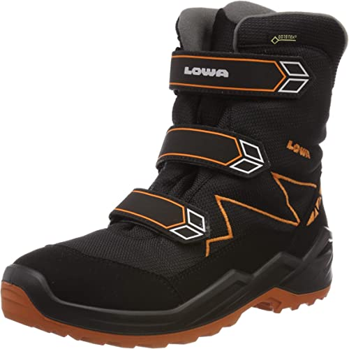 Faiblea Juri GTX Hi, Chaussures d'escalade Garçon