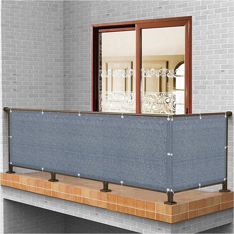 ALBN Large-scale sale Balcony Privacy Screen Limited price Cover Net Garden Pri Windbreak Fence