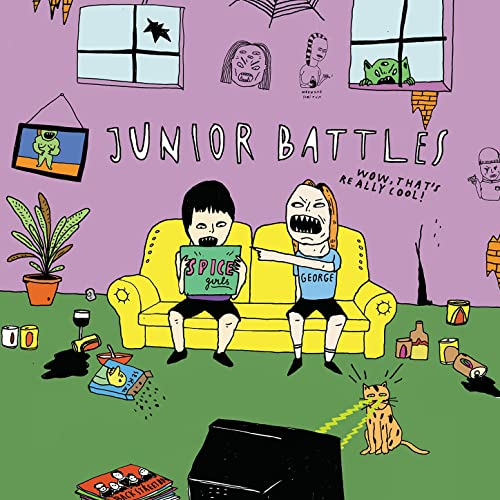 Believe It Or Not George Isn T At Home By Junior Battles On Amazon