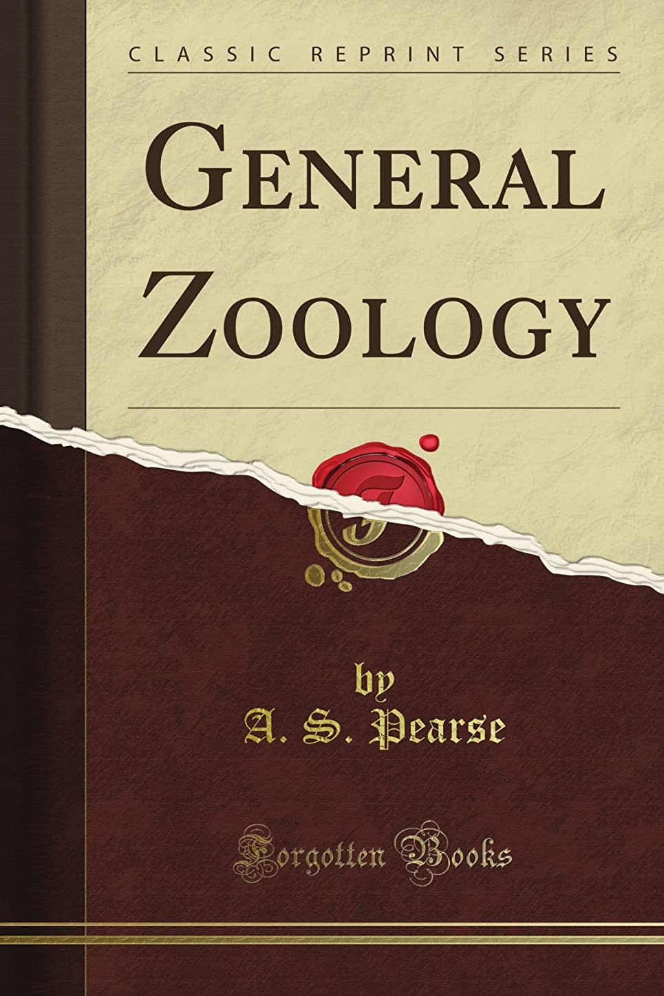 防衛バルク検索エンジンマーケティングGeneral Zoology (Classic Reprint)