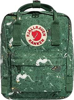 Fjallraven - Kanken Art Special Edition Mini Backpack for Everyday