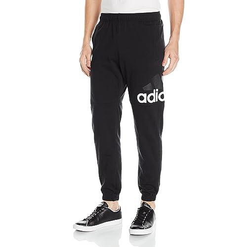 14aa68e2e adidas Men's Essentials Performance Logo Pants