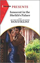 Innocent in the Sheikh's Palace (Harlequin Presents Book 3862)