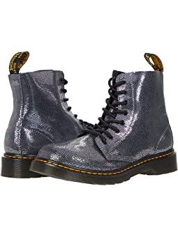 Dr. Martens Kid's Collection 1460 Pascal (Big Kid)