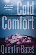 Cold Comfort (Gunnhildur Mystery Book 2) (English Edition)