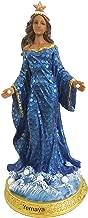 Santo Orisha Yemaya Orisha Statue Yemaya Estatua Santeria Statue (8 Inches)