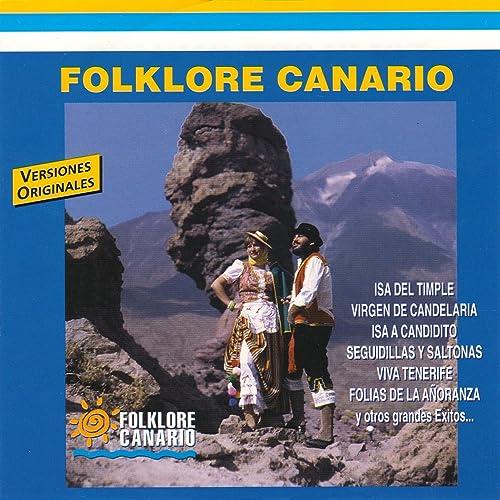 Viva Tenerife de Trio Acaymo en Amazon Music - Amazon.es
