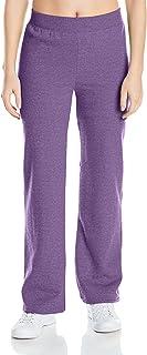 Hanes Women's EcoSmart Sweatpant – Regular and Petite Lengths