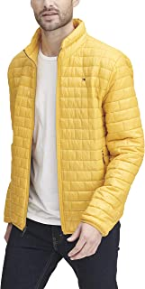 Men's Ultra Loft Sweaterweight Quilted Packable Jacket