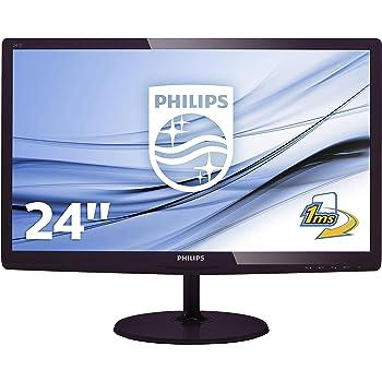 Philips Monitores 247E6LDAD/00 - Monitor de 24