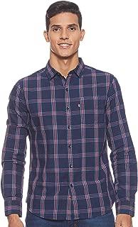 Levi's Mens LE LS Shirt