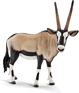Schleich Oryx Toy Figure