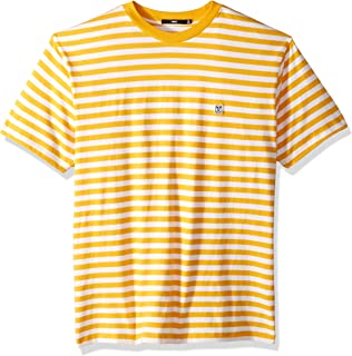Men's 89 Icon Stripe Box Ss Knit Tee Ii