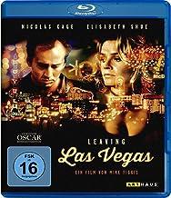 Leaving Las Vegas [Italia] [Blu-ray]